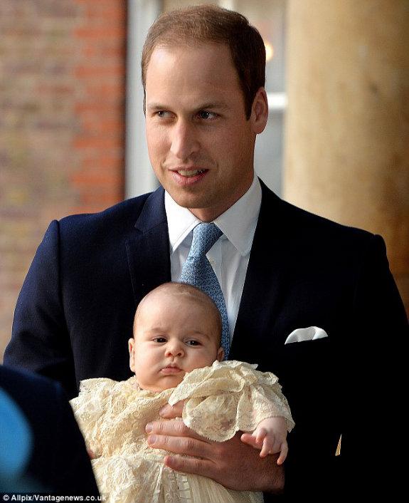 Prince-William-Prince-George