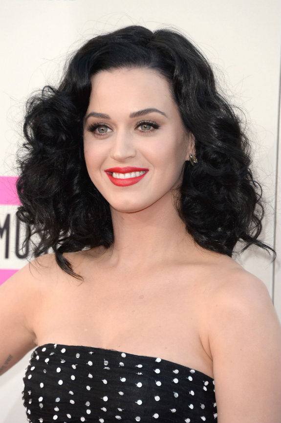 Katy-Perry-AMA-makeup