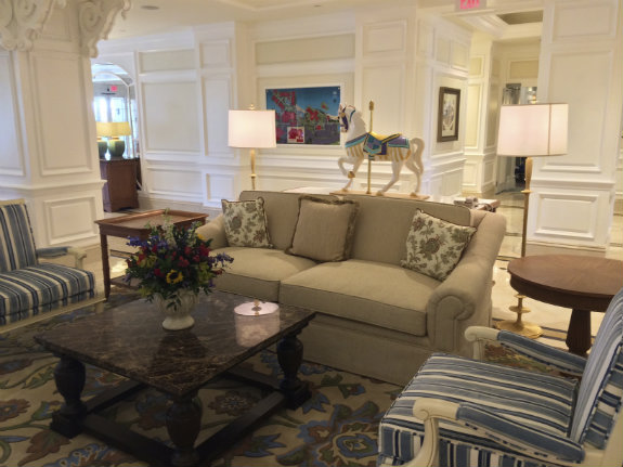 The Villas At Disney 39 S Grand Floridian Resort And Spa