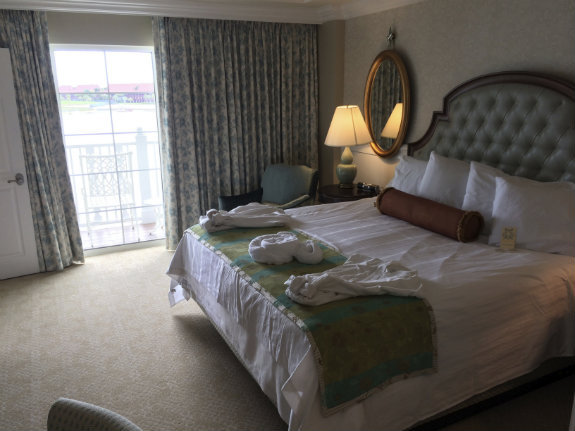 Reviews Of The New Villas At Disney 39 S Grand Floridian Le Prince Maurice