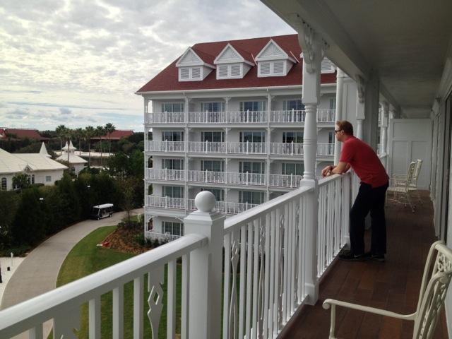 The Villas At Disney S Grand Floridian Resort And Spa