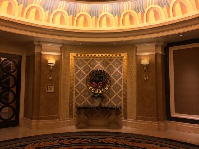 Caesars-Vegas-Laurel-Collection-entrance