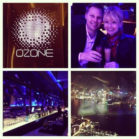 Ozone Ritz Carlton