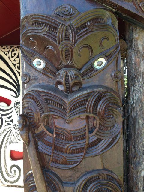 Hells Gate Rotorua Maori owned spa