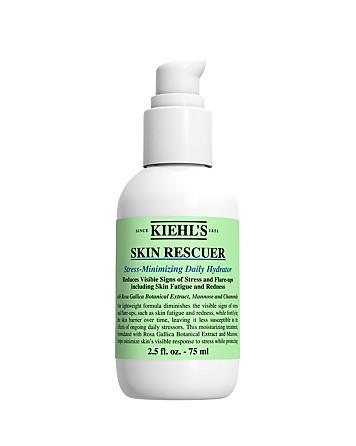 Kiehl's Skin Rescuer Stress Minimizing Daily Hydrator