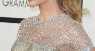 Taylor Swift Grammys 2014 hair