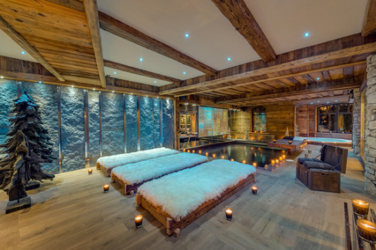 Chalet Lhotse hotel review Val d'Isere