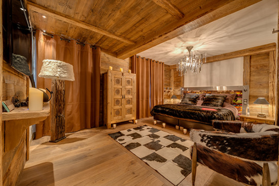 Chalet Lhotse review in Val d'Isere