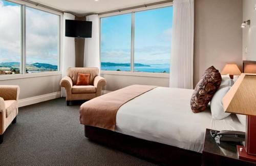 Hilton Lake Taupo in New Zealand