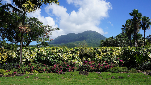 What to do in Nevis, a Caribbean travel guide