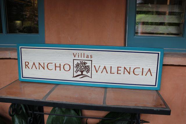 Villas Rancho Valencia