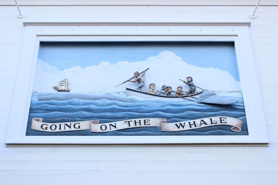 Nantucket Whale Museum