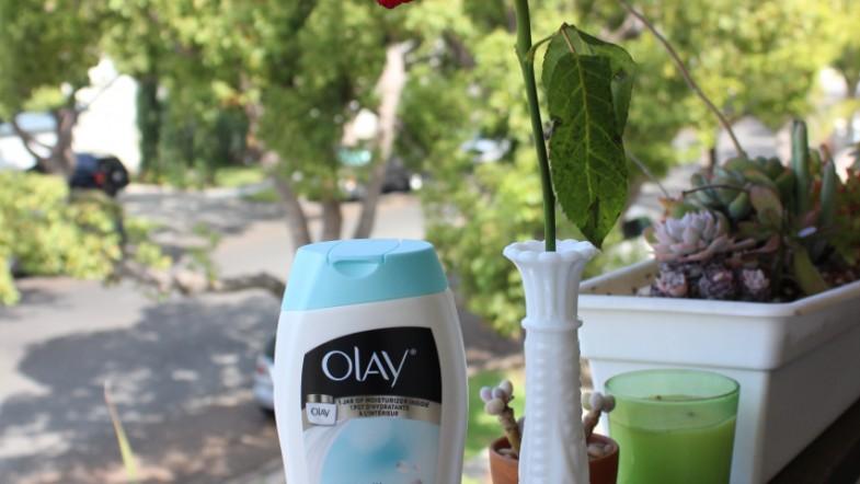 Olay Sensitive Body Wash 1