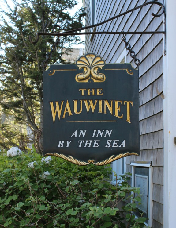 The Wauwinet Nantucket Relais and Chateaux