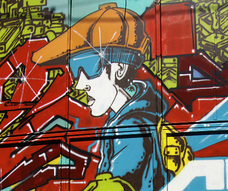 Graffiti-in-Athens