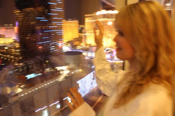 Nadine Vegas