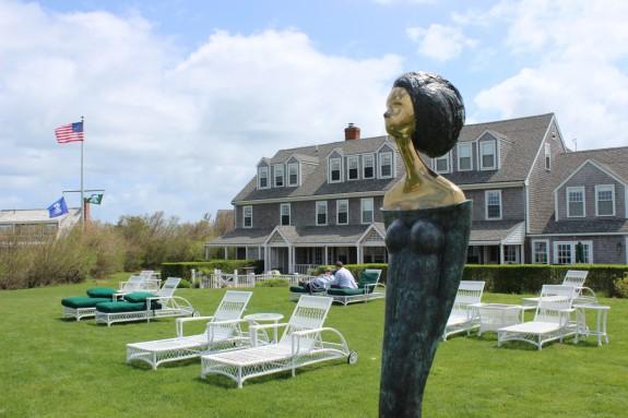 Wauwinet Nantucket