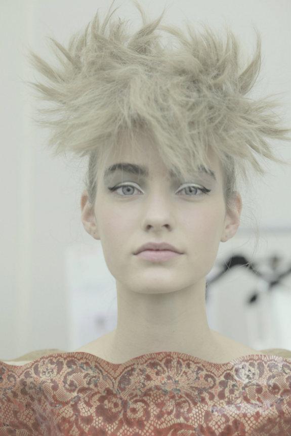 Chanel Haute Couture Show 2014-15 3