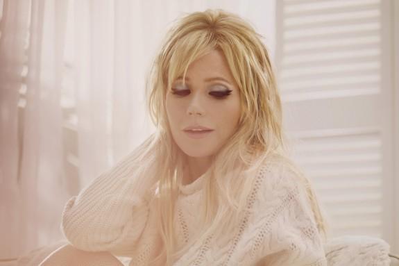 Gwyneth Paltrow Max Factor Brigitte Bardot