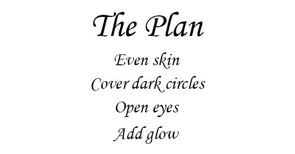 Beauty Mama Skin Plan