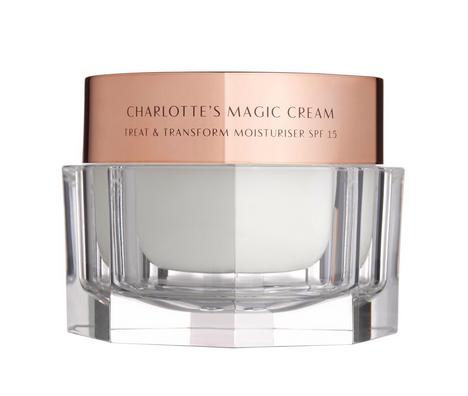 Charlotte Tilbury Charlotte's Magic Cream SPF 15