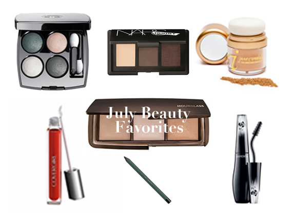 July-Beauty-Favorites