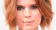 Kate Mara Emmys 2014 Charlotte Tilbury makeup