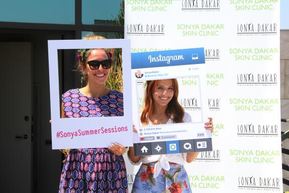 The Intern Diaries Behind The Scenes At Sonya Summer