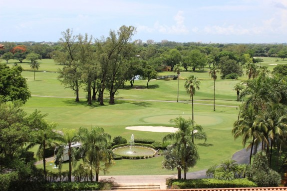 Biltmore Hotel Miami Golf Course