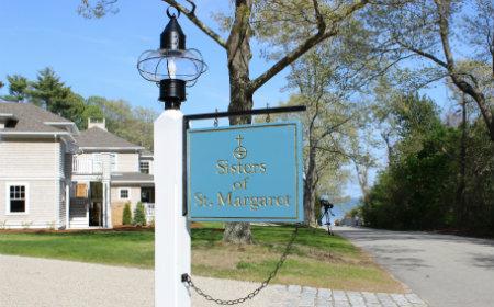 Sisters of St Margaret convent Duxbury Massachusetts
