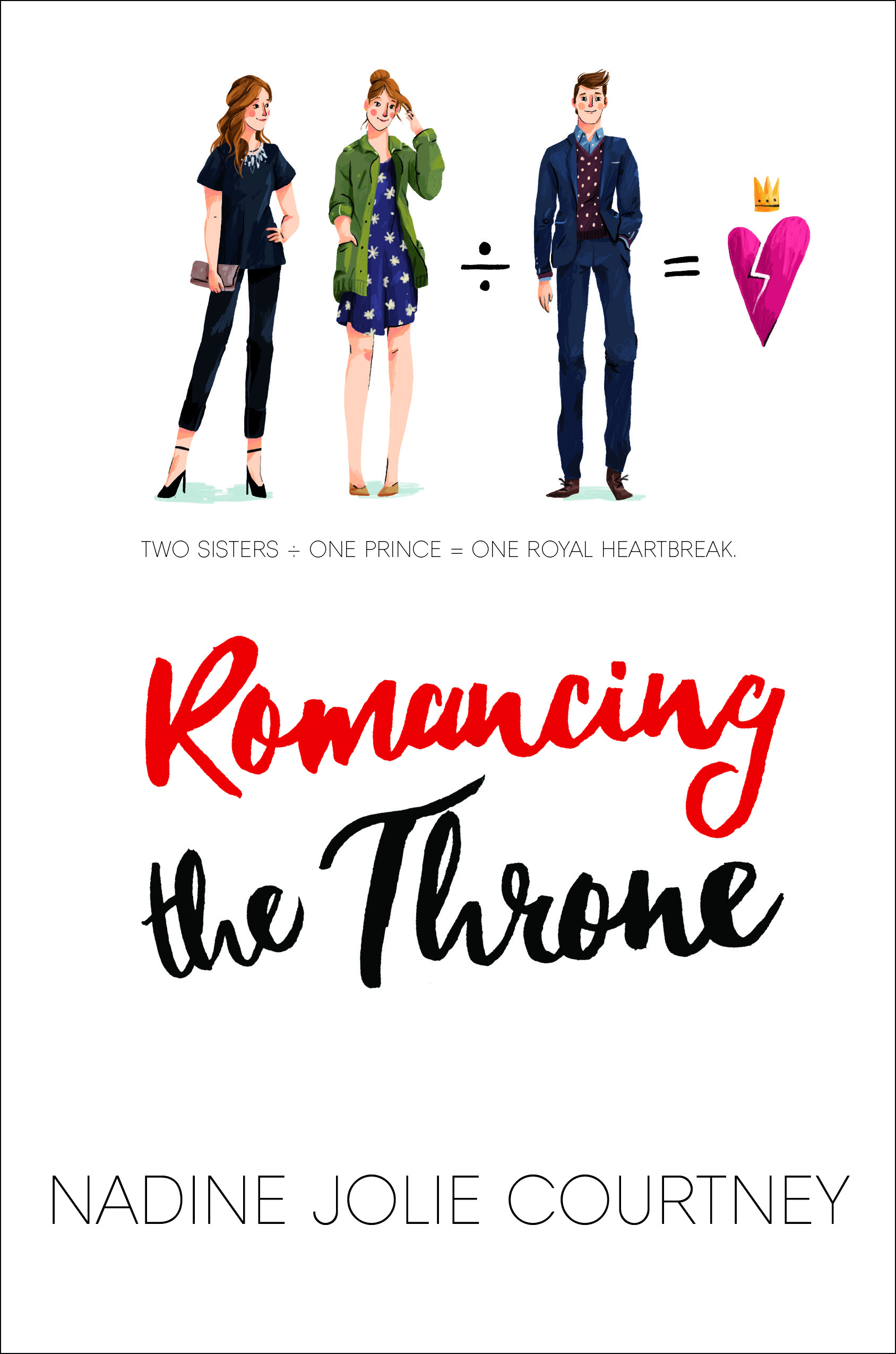 Romancing the Throne is available for pre-order!